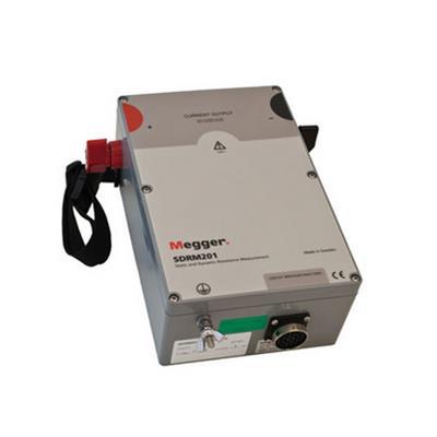 美国MEGGER EGIL 的静态和动态电阻测量配件 SDRM201