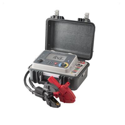 美国MEGGER 100 A高度便携微欧表 DLRO100X