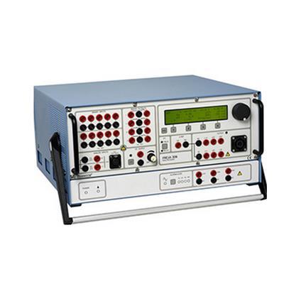 美国MEGGER 三相继电保护测试系统 FREJA 306