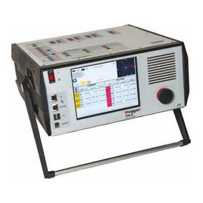 美国MEGGER 继电保护测试系统 FREJA 409