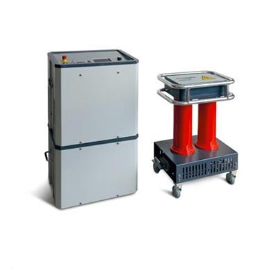 美国MEGGER 中压电缆的高功率测试和诊断组合 TDM45