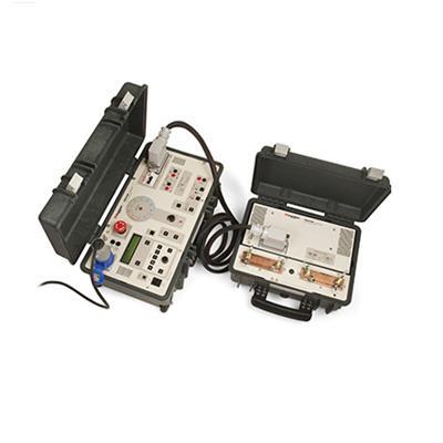 美国MEGGER 便携式 5000 A 一次电流注入测试系统 INGVAR