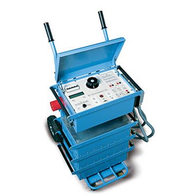 美国MEGGER 一次电流注入测试系统 ODEN AT