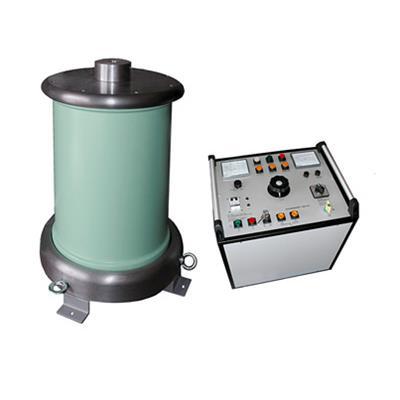 美国MEGGER 100 kV 50 Hz 交流耐压试验系统 HPA100AC