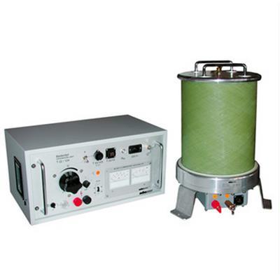 美国MEGGER 工频耐压试验系统 T22/1
