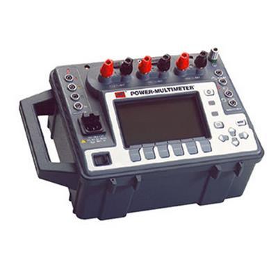美国MEGGER 多功能测量仪器PMM-1 电源万用表