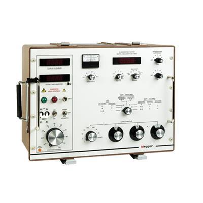 美国MEGGER  12 kV 电容及介損测试仪