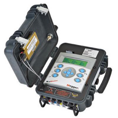 美国MEGGER 电能质量分析仪 PA9 无线版