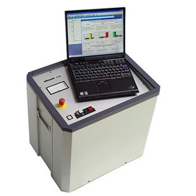 美国MEGGER 电缆老化诊断系统 CDS