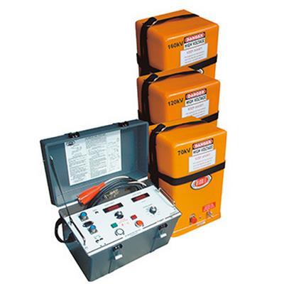 美国MEGGER 直流耐压仪 70/120/160 kV