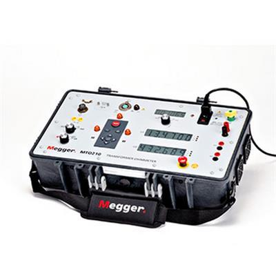 美国MEGGER 变压器直流电阻测试仪 MTO210
