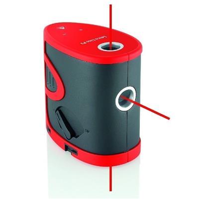 徕卡 Leica Lino P3激光标线仪 Lino-P3激光水平仪