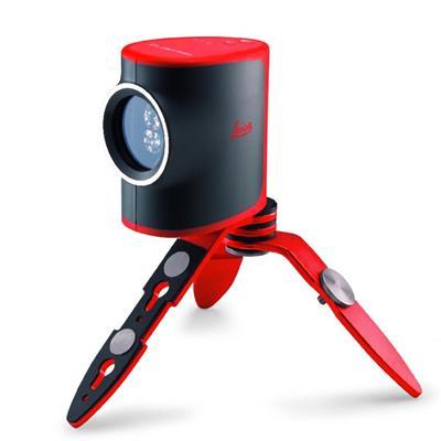 徕卡 动调平5点激光仪 –经典布局工具  Leica Lino P5