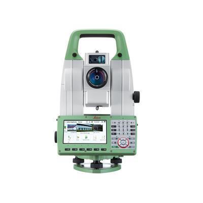 徕卡 原装进口超高精度结构检测系统 Nova TM50全站仪