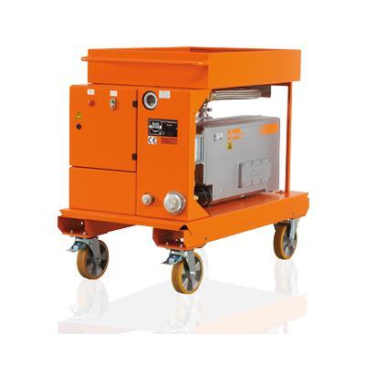 德国DILO B046R20 移动式真空泵单元
