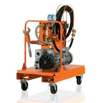 德国DILO迪尼  B046R13 便携式真空泵装置