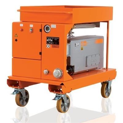 德国DILO迪尼  B046R20型移动式大功率真空泵装置