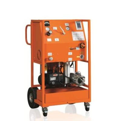 德国DILO公司 B143R11 小型SF6气体液态回收装置