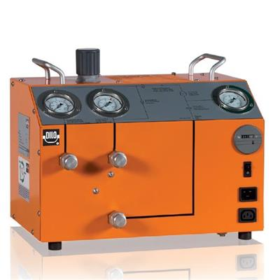 德国DILO公司 B095R12 液态压缩机单元