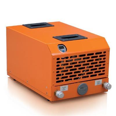 德国DILO公司 B093R30 无油真空压缩机单元