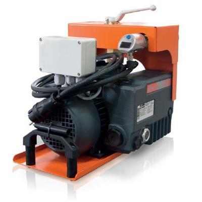 德国DILO迪尼  B078R09 便携式真空泵装置