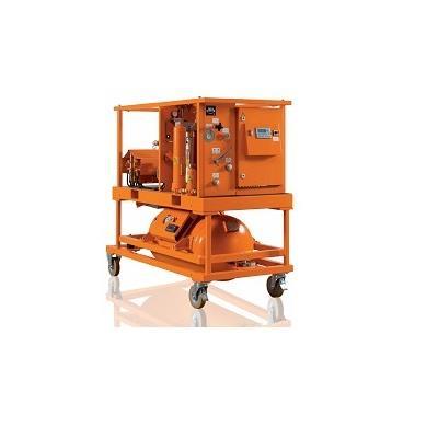 德国DILO公司 B057R03 型SF6气体液态回收装置 最小回收至5 mbar(功能选择开关控制)