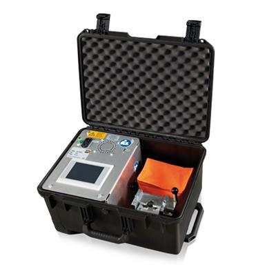德国DILO公司 B178R01型 SF6密度继电器校验装置