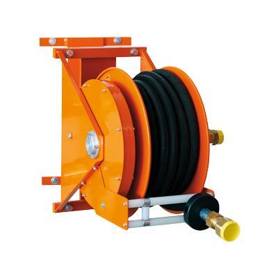 德国DILO公司 B174R10型带弹簧平衡器的软管卷放盘