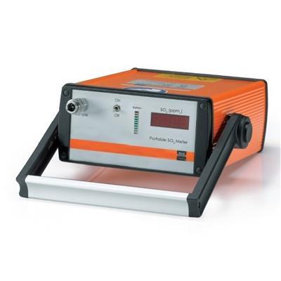 德国DILO公司 3-032-R101型 便携式SO2测量仪