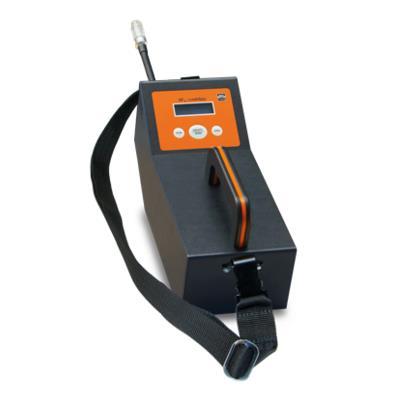 德国DILO公司 3-033-R200型便携式SF6气体定量检漏仪(柔性探头长度300mm)
