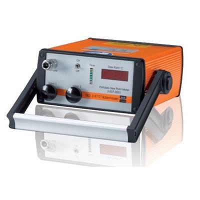 德国dilo公司 3-037-R001型便携式SF6气体微水测量仪