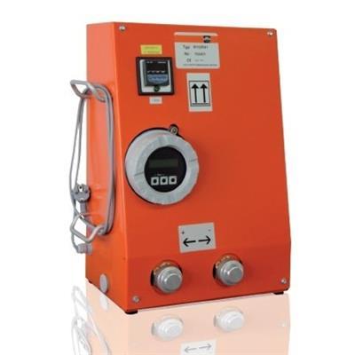 德国dilo公司 室内空气SF6浓度监控系统 B152R51