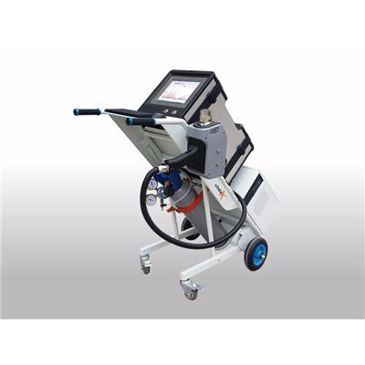 美国艾克iX-9900移动式直读光谱仪