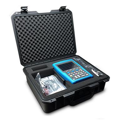 麦科信  ABS抗高压硬质手提箱