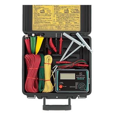 日本共立 4105AH接地電阻測試儀 MODEL 4105AH/4105A/4105