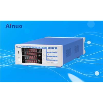 青岛艾诺ainuo电参数综合测量仪AN8721PV3