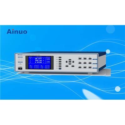 青岛艾诺ainuo高精度功率分析仪AN87500