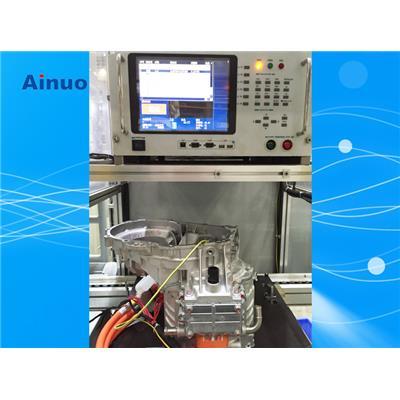 青岛艾诺ainuo新能源汽车驱动电机定子AN8215