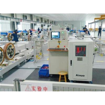 青岛艾诺ainuo电梯电机定子整机综合测试仪AN8224S
