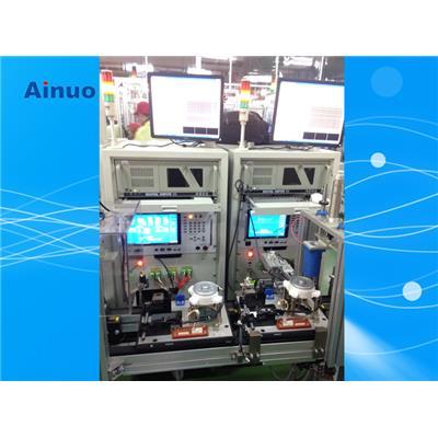 青岛艾诺ainuo直流无刷电机定子/整机综合测试仪AN8352S