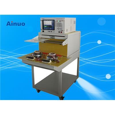 青岛艾诺ainuo多速电机(水泵)定子整机综合测试仪AN8211S/M