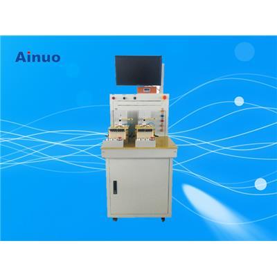 青岛艾诺ainuo步进电机整机综合测试仪AN8353M