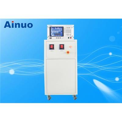青岛艾诺ainuo水泵单三相电机整机综合测试仪AN8221M