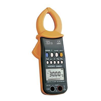 日本日置HIOKI泄漏电流钳型表 3283