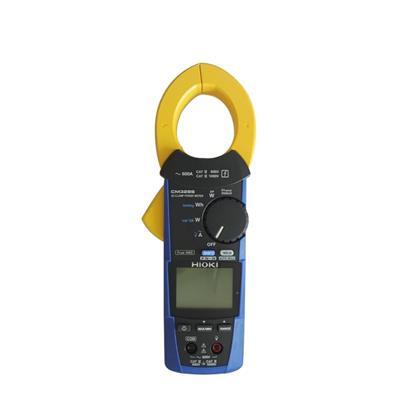 HIOKI日置 CM3286钳形功率计 测量电流电压功率功率因数原装正品