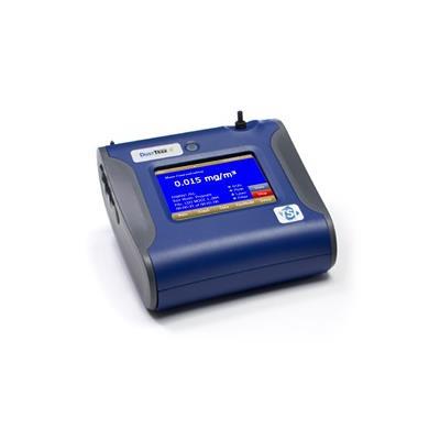 美国TSI粉尘浓度检测仪8530高精度pm2.5粉尘仪便携式激光测尘仪