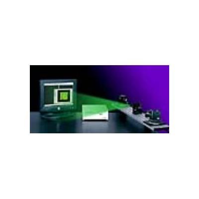 美国TSI 粒子图像速度场仪PIV