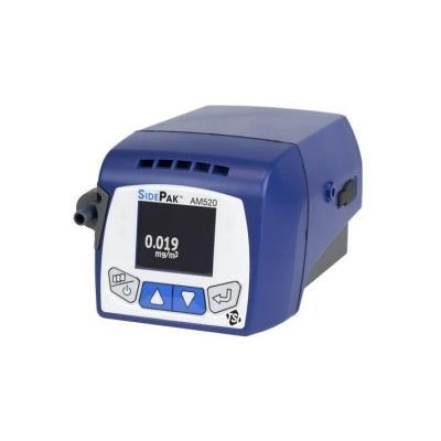 美国TSI SidePak AM520型个体暴露粉尘仪 新品