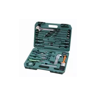 世达工具SATA33件电梯维修保养组套09551