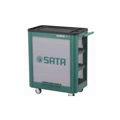 世达工具SATA小蚂蚁网式工具车95111